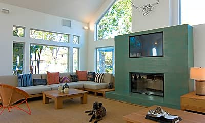 Living Room, Madrone, 0