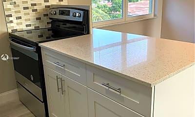 Kitchen, 1100 NE 9th Ave 302, 1