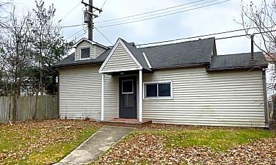 Building, 765 E 236th St, 0
