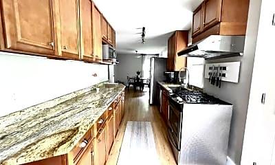 Kitchen, 167 Winter St, 1