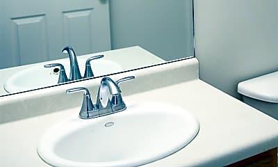 Bathroom, 25 880 N, 2
