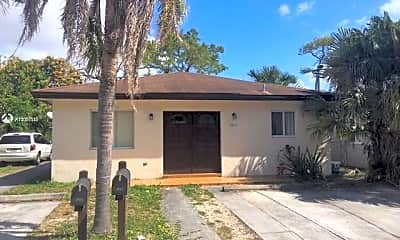 Building, 2815 SW 39th Ave 2817, 0