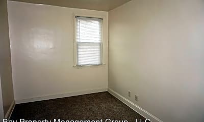 Bedroom, 7235 Holabird Ave, 2