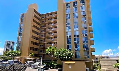 Building, 3020 Ala Napuaa Pl, 0