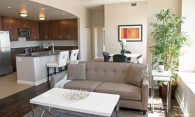 Living Room, 1127 15th St, 0
