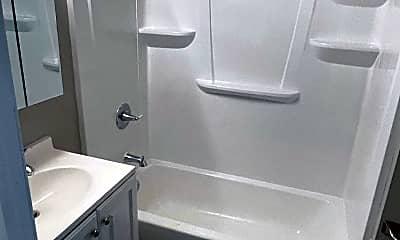 Bathroom, 1320 Sargeant St, 2