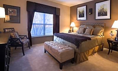 Living Room, Mallard Crossing, 2