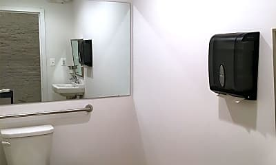 Bathroom, 2620 Martha St, 2