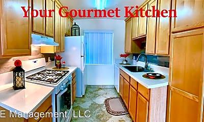 Kitchen, 2001 CA-1, 0