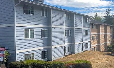 Hillwood Condominiums, 0
