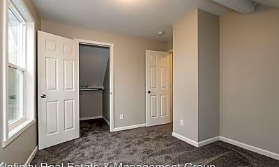 Bedroom, 1428 E Center St, 2
