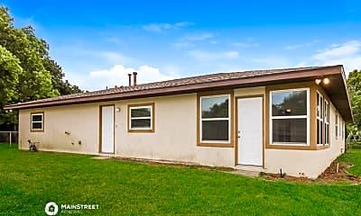 Building, 3464 Constance St, 2
