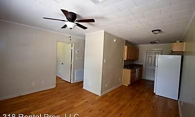 Bedroom, 2705 Kavanaugh Rd, 1