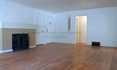 Living Room, 12 Fillmer Ave, 1