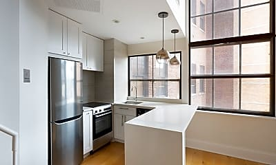 Kitchen, 111 4th Ave 3-A, 1