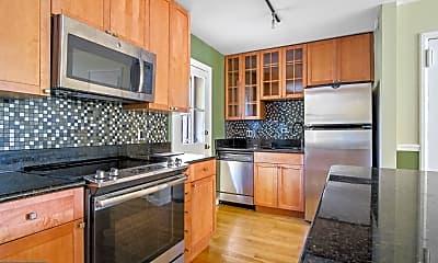 Kitchen, 3529 S Utah St A1, 1