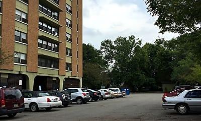 Lee Terrace, 2