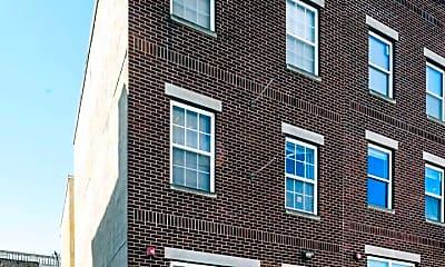 Building, 2350 N Park Ave B, 1