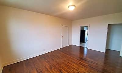 Living Room, 3527 Hemlock St, 1