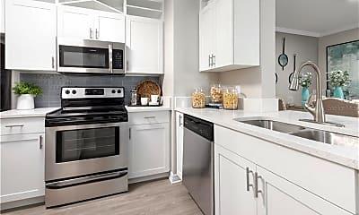 Kitchen, 6105 Paddock Glen Dr A1, 1