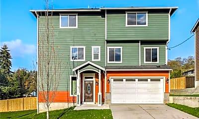 Building, 2236 SW 103rd Pl, 0