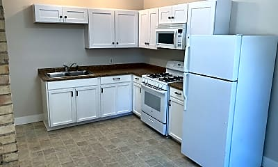 Kitchen, 409 8th St NW, 1