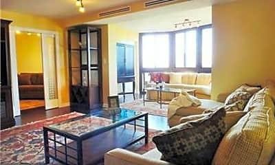 Living Room, 8370 Greensboro Dr 1020, 0