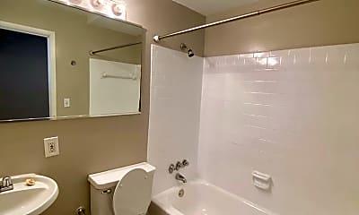 Bathroom, 963 Ponce De Leon Ave NE, 2