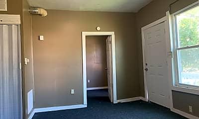 Bedroom, 2033 W 98 Unit 1, 2