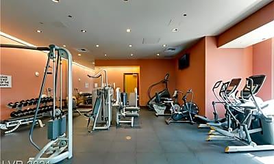 Fitness Weight Room, 2700 S Las Vegas Blvd 4201, 2