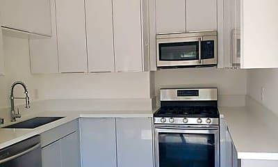 Kitchen, 1333 W 36th Pl, 1