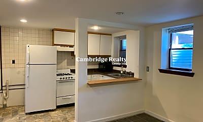 Kitchen, 266 Columbia St, 1