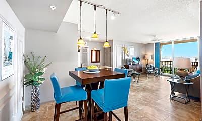Dining Room, 651 Okeechobee Blvd 903, 0