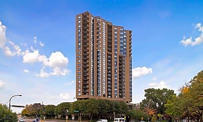 Building, 2950 Dean Pkwy 1405, 2