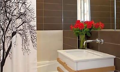 Bathroom, 301 Sullivan Pl, 1