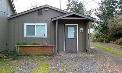 Building, 13451 Marlatt Rd., 0