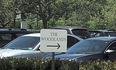 THE WOODLANDS AT JOHN KNOX VILLAGE, 1