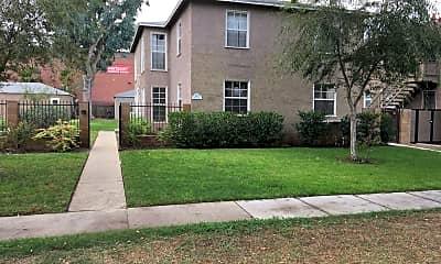 Building, 4321 Elm Ave, 2