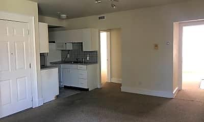 Living Room, 919 Pine St, 1