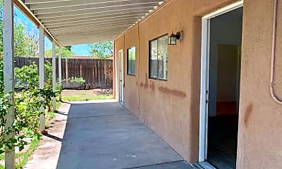 Patio / Deck, 1202 Truman St SE, 2