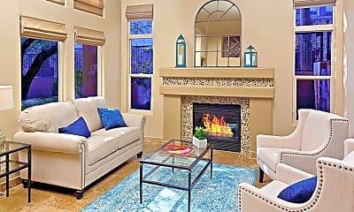 Living Room, 13636 E Shaw Butte Dr, 1