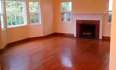 Living Room, 2605 S. Bentley ave, 1