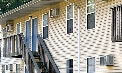 Building, 8562 Chesapeake Blvd, 0
