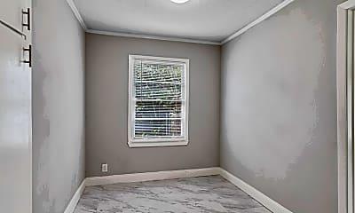 Bedroom, 1600 Mississippi St, 1
