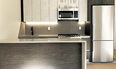 Kitchen, 1151 Carroll St, 1