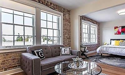 Living Room, 102 N Glendale Ave, 1