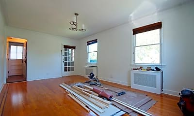 Living Room, 68 Crotty Ave 1, 1