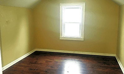 Bedroom, 145 16th St, 1