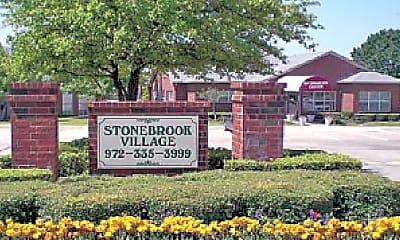 Stonebrook Village, 0