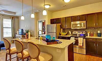 Kitchen, Provenza at Windhaven, 1